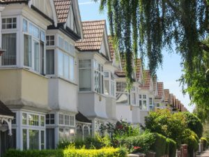 Investment property Ealing