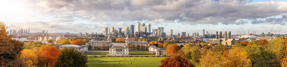 property management Greenwich