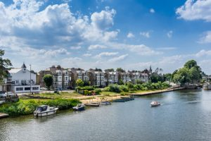 Investment properties Kingston upon Thames