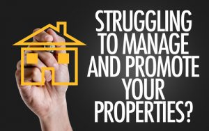 property management Newham
