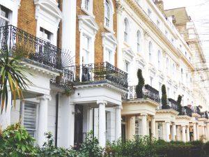 Estate management Barking and Dagenham