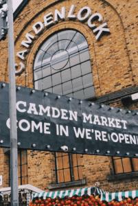 block management Camden