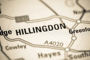Guaranteed Rent Company Hillingdon