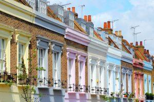 estate management Camden