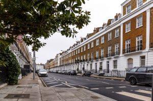 Guaranteed Rent Companies Chelsea