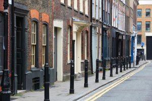 Guaranteed rent companies Hackney