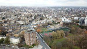estate management Islington