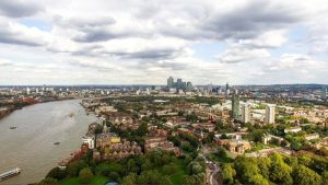 estate management Southwark