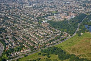 council leasing Redbridge