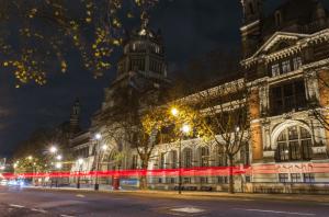 Council leasing Kensington